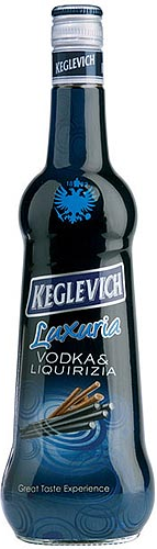 Keglevich Vodka & Liquirizia